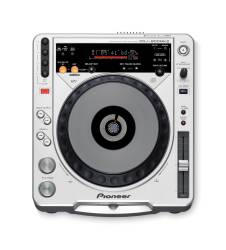 Pioneer DJ - Pioneer DJ CDJ-800MK2 CD Player (OUTLET)
