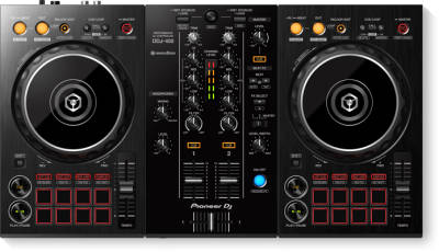 Pioneer DJ - Pioneer DJ DDJ-400 2 Kanal Rekordbox Dj Controller