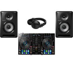 InfoMusic Dj Paketleri - Pioneer DJ DDJ-RR/SR2 Full Paket