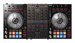 Pioneer DJ - Pioneer DJ DDJ-SX3 Controller