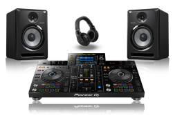 Pioneer DJ - Pioneer DJ XDJ RX2 Full Paket