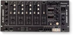 Pioneer DJ - Pioneer DJ DJM-3000 Rack Tipi DJ Mixeri