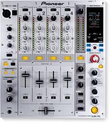 Pioneer DJ - Pioneer DJ DJM-750-S 4 Kanal Dj Mixeri