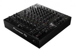 Pioneer DJ - Pioneer DJ DJM-V10 6 Kanal Profesyonel DJ Mixer