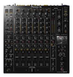 Pioneer DJ DJM-V10 6 Kanal Profesyonel DJ Mixer - Thumbnail