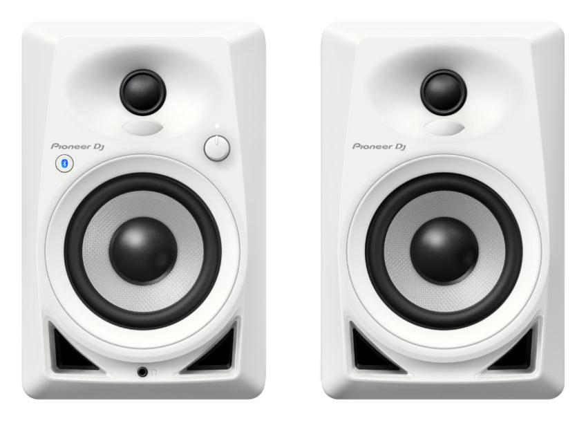 Pioneer DJ DM-40BT 4