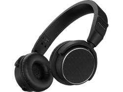 Pioneer DJ - Pioneer DJ HDJ-S7 Profesyonel DJ Kulaklık (Siyah - Beyaz)