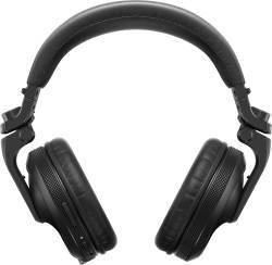 Pioneer DJ HDJ-X5BT Bluetooth Kulaklık ( Kırmızı - Beyaz - Siyah ) - Thumbnail