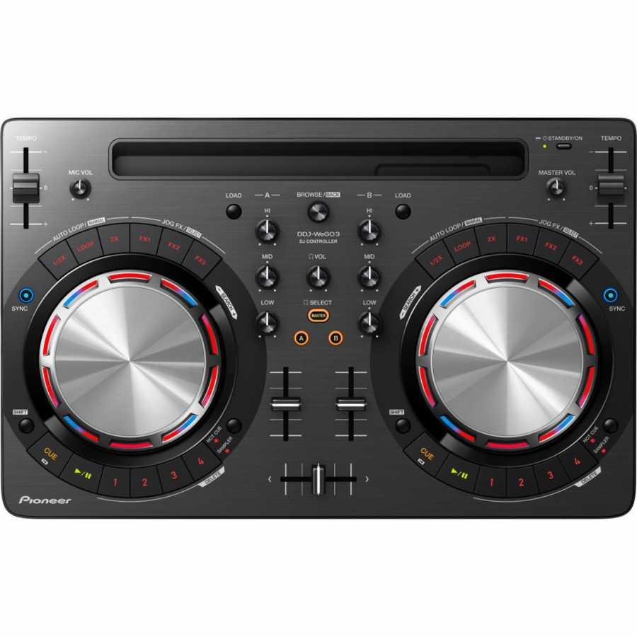 Pioneer DDJ-WeGO-K DJ Controller Driver for Windows Download