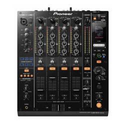 Pioneer DJ - Pioneer DJ DJM-900 Nexus 4 Kanal Dijital DJ Mikseri