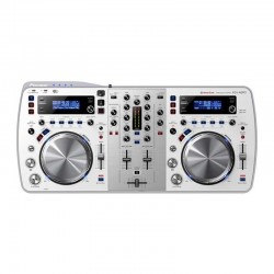Pioneer DJ - Pioneer DJ XDJ AERO All in One DJ Setup Üretimi Durmuştur