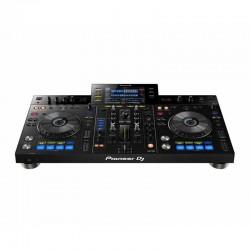 Pioneer DJ XDJ-RX DJ Setup - Thumbnail