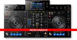 Pioneer DJ - Pioneer DJ XDJ-RX DJ Setup