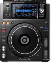 Pioneer DJ - Pioneer DJ XDJ 1000 MK2 Dj Player