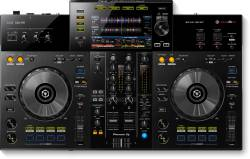 Pioneer DJ - Pioneer DJ XDJ-RR Controller