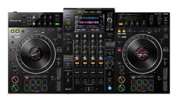 Pioneer DJ - Pioneer DJ XDJ-XZ 4 Kanal DJ Setup