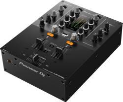 Pioneer DJ - Pioneer DJ DJM-250MK2 Mikser