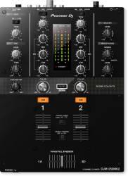 Pioneer DJ - Pioneer DJ DJM-250MK2 2 Kanal Dj Mikser