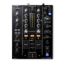 Pioneer DJ - Pioneer DJ DJM-450 2 Kanal Rekordbox DVS DJ Mikser