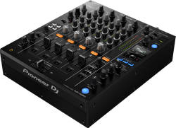 Pioneer DJ DJM 750 MK2 Profesyonel 4 Kanal DJ Mikseri - Thumbnail