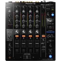 Pioneer DJ - Pioneer DJ DJM 750 MK2 Profesyonel 4 Kanal DJ Mikseri