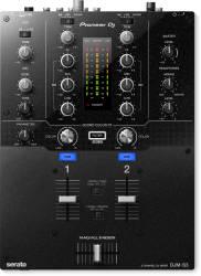 Pioneer DJ - Pioneer DJ DJM-S3 2 Kanal Efektli Dj Mixeri