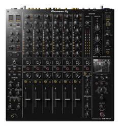 Pioneer DJ - Pioneer DJM-V10-LF 6 Kanal Profesyonel Dj Mixer
