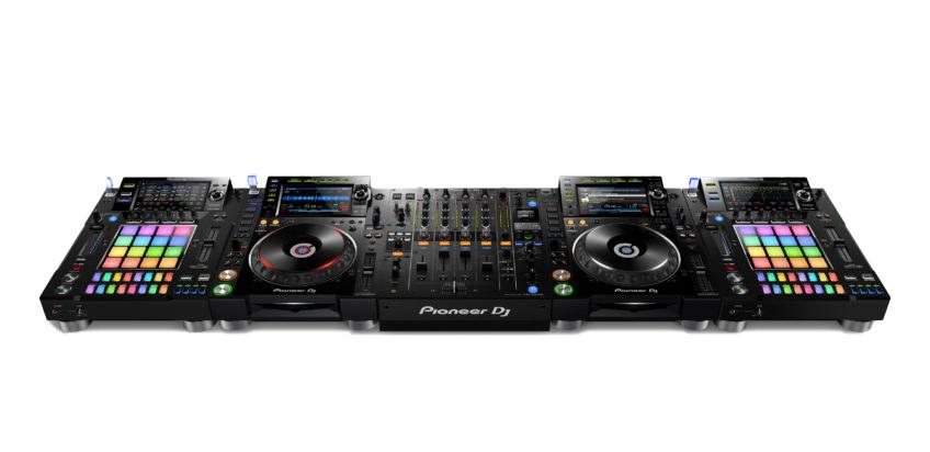 Pioneer DJ DJS 1000 Pro DJ Sampler