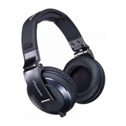 Pioneer DJ - Pioneer HDJ 2000 Dj Kulaklığı (Siyah-Gri-Beyaz) (Üretimi Durmuştur)