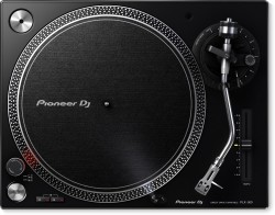 Pioneer DJ - Pioneer PLX-500 Direct Drive Turntable