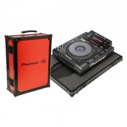 Pioneer DJ - Pioneer DJ PRO 900NXS Flight Case Taşıma Çantası