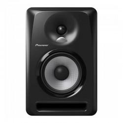 Pioneer DJ - Pioneer DJ S-DJ60X 6inç Aktif Referans Hoparlör (TEK)
