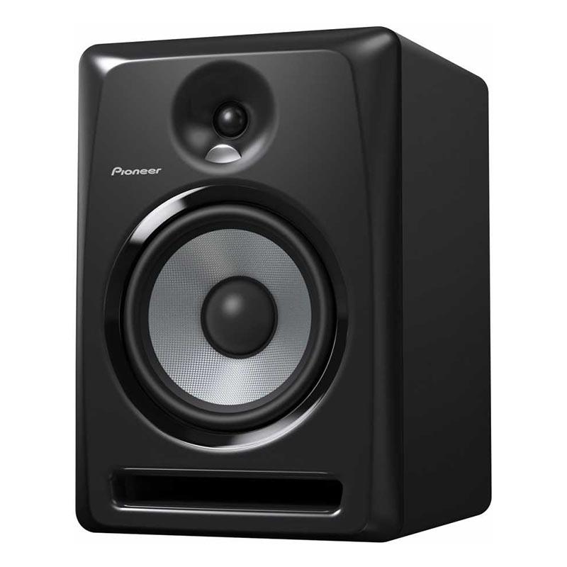 Pioneer DJ S-DJ80X 8inç Aktif Referans Hoparlör (TEK)