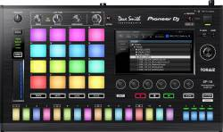 Pioneer DJ - Pioneer DJ TORAIZ SP-16 Profesyonel Drum Sampler ve Sequencer