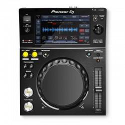 Pioneer DJ - Pioneer DJ XDJ-700 DJ USB Player