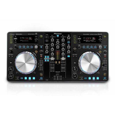 Pioneer DJ - Pioneer DJ XDJ-R1 Dj Controller ve Media Player (Üretimden Kalkmıştır)