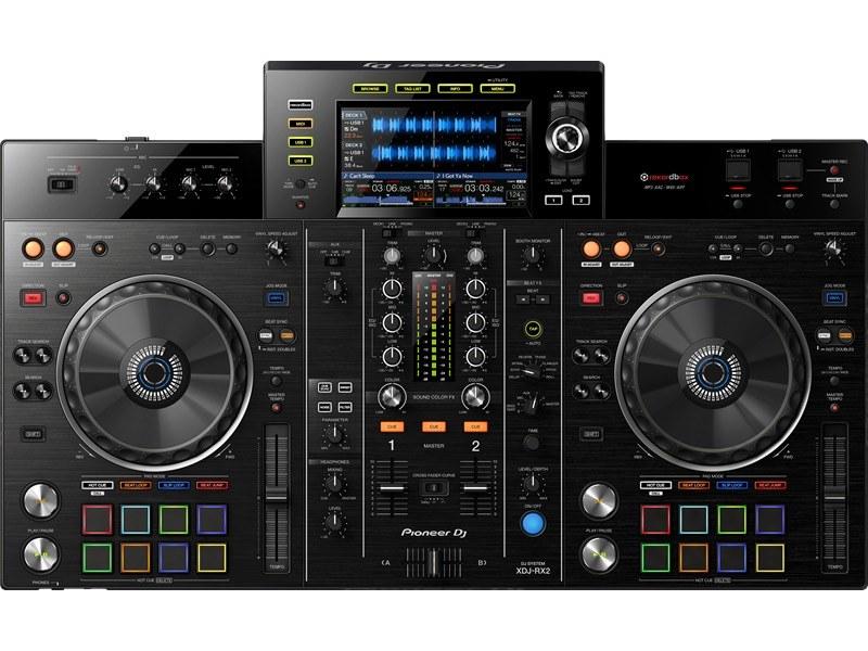 Pioneer DJ XDJ - RX2 Dj Setup (Teslimat 25.01.2018)