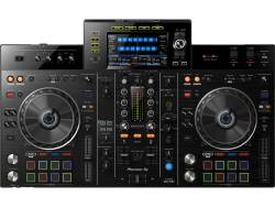 Pioneer DJ - Pioneer DJ XDJ-RX2 2 Kanal Dj Setup