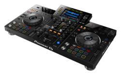 Pioneer DJ XDJ-RX2 2 Kanal Dj Setup - Thumbnail