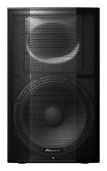 Pioneer Pro Audio - Pioneer XPRS 15 Full Ranged 15