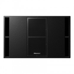 Pioneer Pro Audio - Pioneer XY-215S Çift 15 inç 1600 Watt Club Pasif Subbas