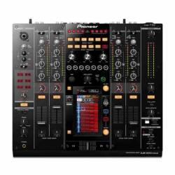 Pioneer DJ - Pioneer DJ DJM-2000NXS 4 Kanal Dj Mixeri