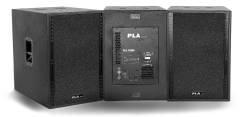 PLA Pro - PLA Audio PLA15SBA 15
