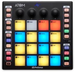 PreSonus - Presonus Atom Performans/Prodüksyon Pad Controller