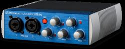 PreSonus - PRESONUS AudioBox 96 USB Ses Kartı