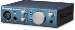 PreSonus - PRESONUS AudioBox iOne - USB 2.0 Ses Kartı