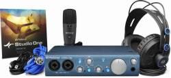 PreSonus - PRESONUS AudioBox iTwo Stüdyo Kayıt Paketi