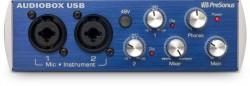PreSonus - PRESONUS Audiobox USB 2x2 Ses Kartı