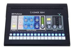 PreSonus - PreSonus EarMix 16M Personel Monitör Mixer
