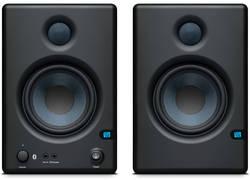 PreSonus - PreSonus Eris E4.5 BT Bluetoothlu Stüdyo Referans Monitörü (Çift)